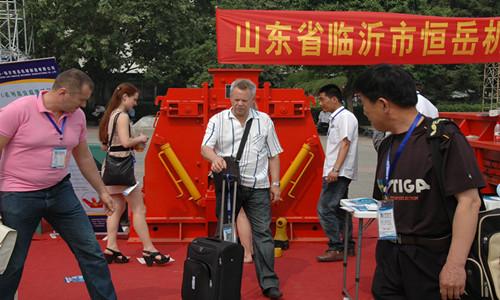 2012年北京展会